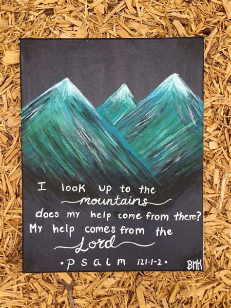 25 best ideas about bible verse painting on