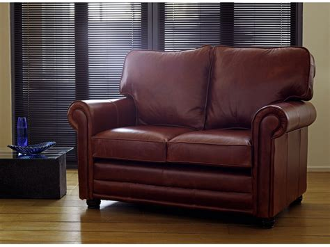 traditional leather sofas traditional leather sofa the lincoln from the