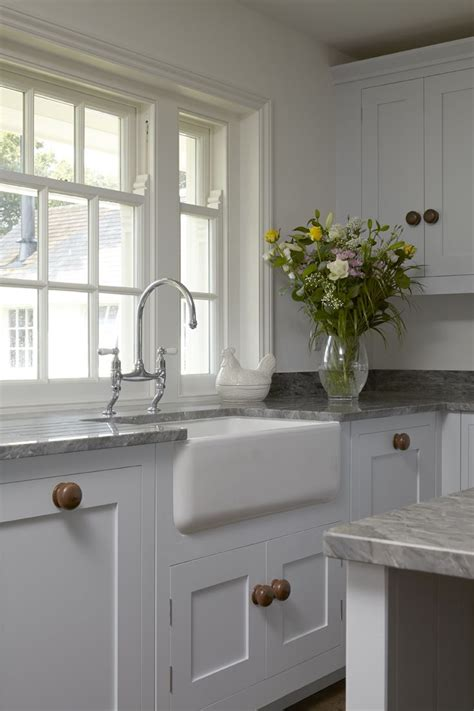 classic painted white shaker kitchen from harvey jones 17 best images about our shaker kitchens on