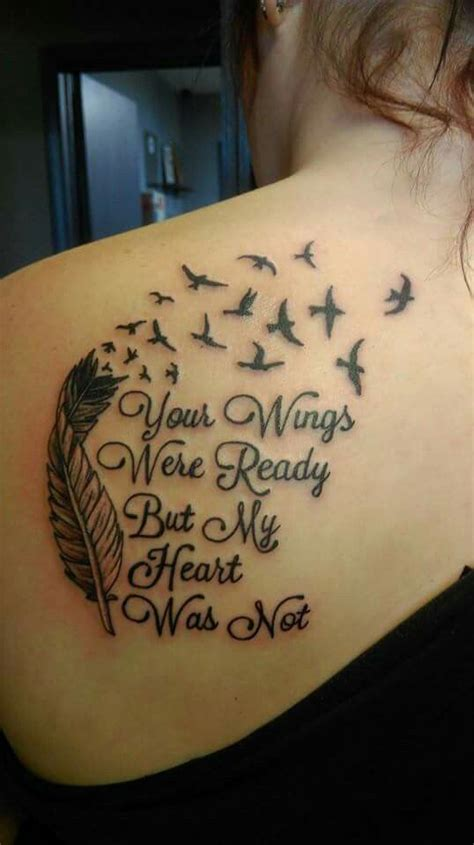 25 best ideas about remembrance tattoos on pinterest
