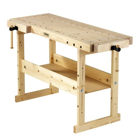 lowes woodworking shop sjobergs 33 875 in wood work bench at lowes