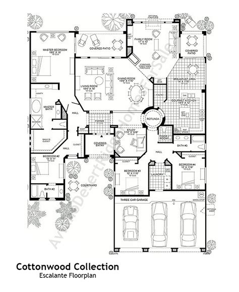 desert home plans desert home floor plans home photo style