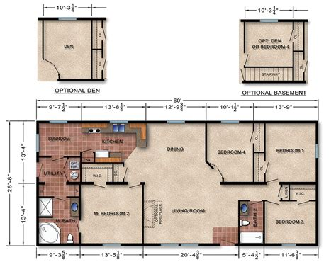 modular homes with prices and floor plan modular home palm harbor modular homes prices