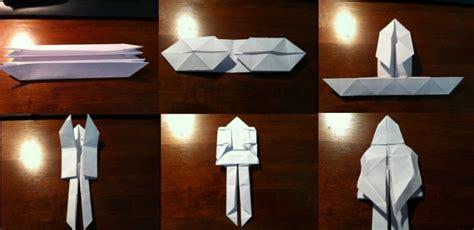 origami armor 75 in armor setting the crease