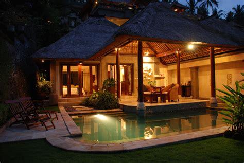 home design resort house bali wooden house designs