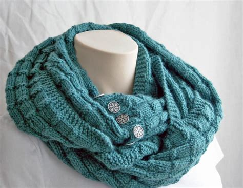 free cowl knitting patterns 7 free infinity scarf patterns available on craftsy