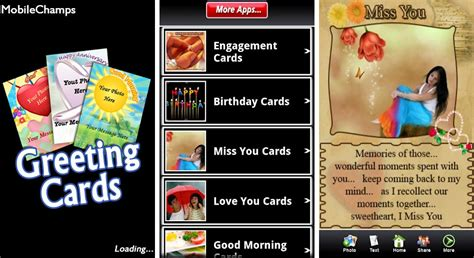 app for cards best e card apps for android android authority