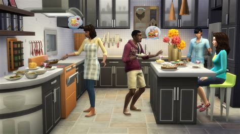 cool kitchen stuff the sims 4 cool kitchen stuff coming august 11 sims