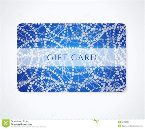 how to make discount cards business card gift card discount card pattern royalty