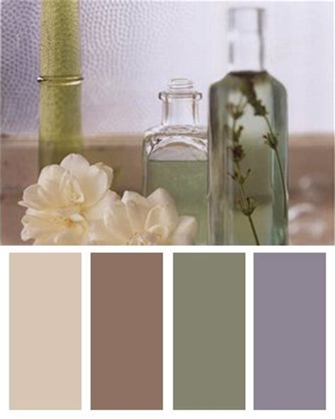 Spa Bathroom Color Schemes by Best 25 Spa Colors Ideas On Spa Paint Colors