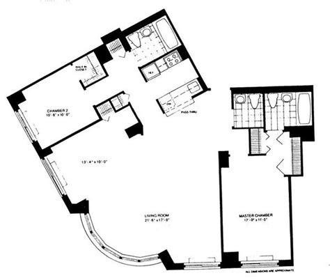 interesting floor plans apartments with unique floorplans in new york nyc manhattan real estate sales nyc hotel
