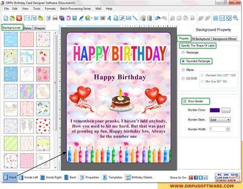 free card programs drpu greeting card maker software 8 3 0 1 free on pc get
