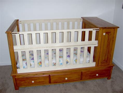baby crib plans woodworking free baby bed plans free plans diy free bird house
