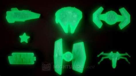 glow in the paint war wars glow in the 2d stickers nursery ideas