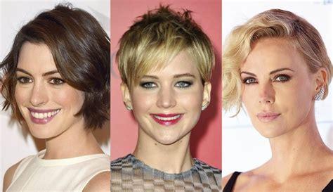 fotos de peinados de pelo corto los mejores peinados para pelo corto mujer f 225 ciles 174