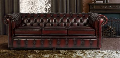 leather chesterfield sofas chesterfield sofas handmade by chesterfield sofa company