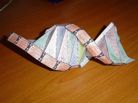 dna origami template pdf scientific floridian 3d dna model