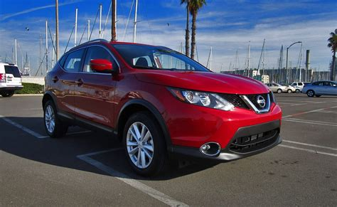 Nissan Rogue by 2017 Nissan Rogue Sport Sv Awd Road Test Review By Ben