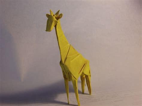3d origami giraffe origami giraffe wallpaper high definition high quality