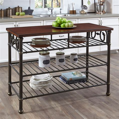 hayneedle kitchen island hayneedle kitchen island 28 images home styles monarch