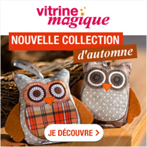 code promo vitrine magique reduction vitrine magique et code reduction vitrine magique