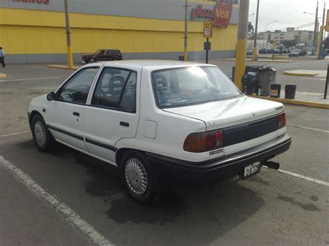 1992 Daihatsu Charade by 1992 Daihatsu Charade Partsopen