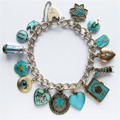 jewelry charms 1000 images about turquoise addiction on