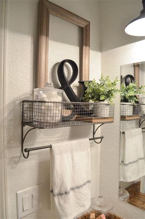 Bathroom Towel Rack Ideas top 25 best bathroom towel storage ideas on pinterest