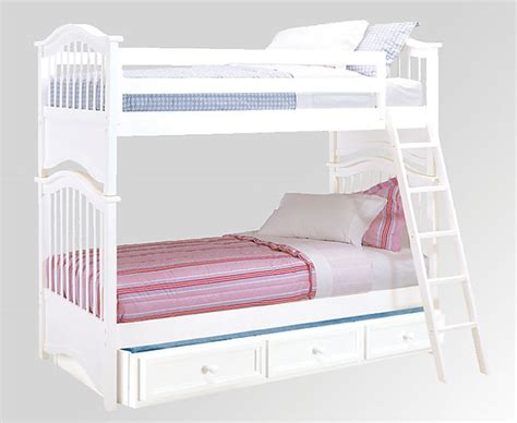 bunk beds white are you ready to buy a white bunk bed homes and garden