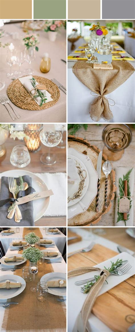 decoration ideas for table settings wedding table setting decoration ideas for reception