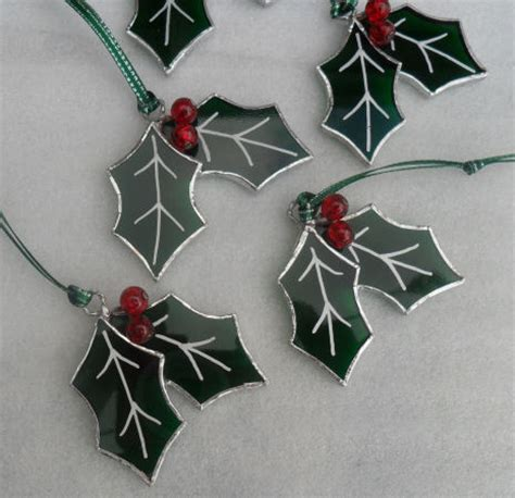 stained glass decorations decoration s stained glass