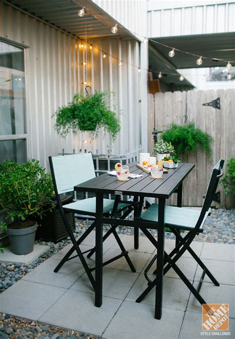 patio dining sets for small spaces patio dining sets for small spaces