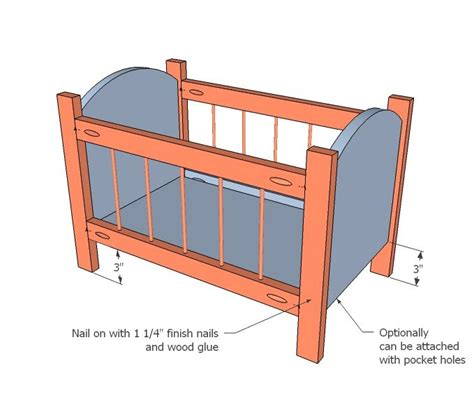 doll cradle woodworking plans wood doll cradle free plans woodworking projects plans
