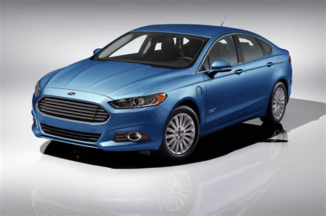 Ford Fusion Reviews 2015 by 2015 Ford Fusion Energi Reviews And Rating Motor Trend