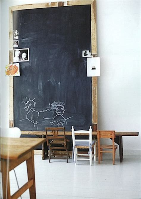 chalkboard for room blackboard walls and chalkboards for room to bloom