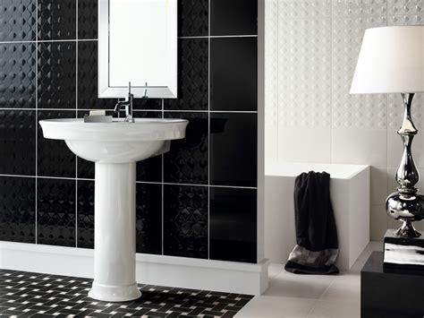 black and white bathroom tile designs beautiful wall tiles for black and white bathroom york