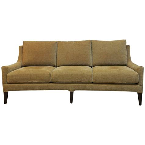 mid century modern sofa for sale mid century modern style sofa by kravet for sale at 1stdibs