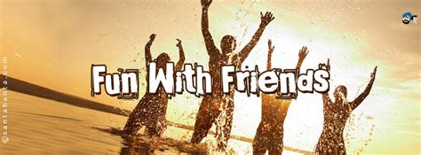 with friends with friends
