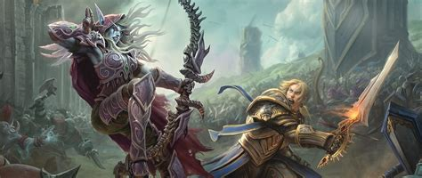 World of Warcraft: Battle for Azeroth New Expansion