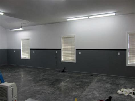 Best Garage Design 50 garage paint ideas for men masculine wall colors and