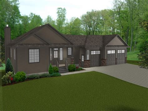 ranch house plans with 2 master suites ranch house plans with 3 car garage ranch house plans with 2 master suites executive bungalow