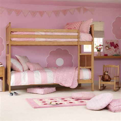 bunk beds bedroom pink bunk bed theme for bedroom ideas pink bedroom