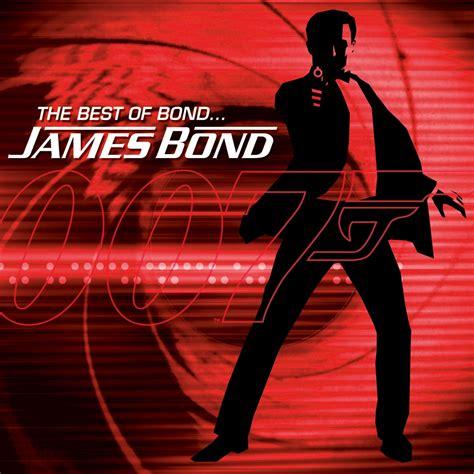 james bond soundtrack 1962 2010 - Best Of James Bond