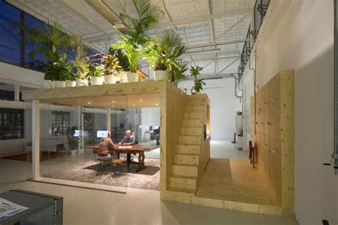Software To Design Kitchen loft office jvantspijker archdaily