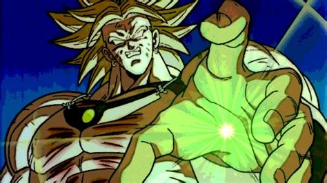17 Best Images About Family by 5 Things You Never Knew About Broly