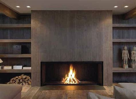 modern fireplace best 25 modern fireplaces ideas on modern