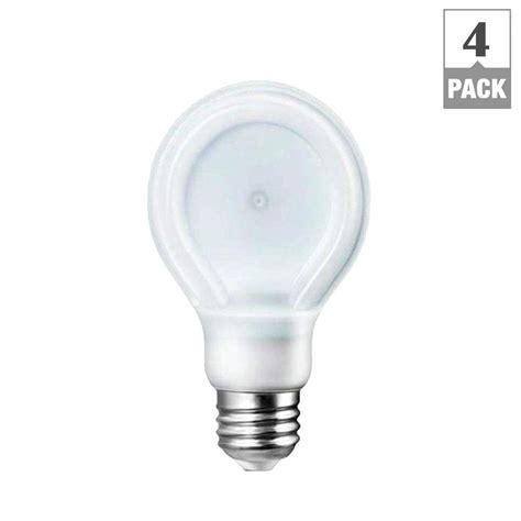 2700k led light bulbs philips slimstyle 40w equivalent soft white 2700k a19