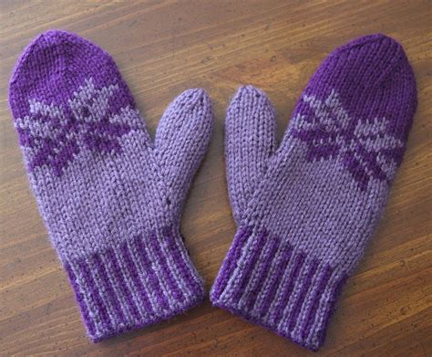 knit mittens get the warmth with knitting patterns
