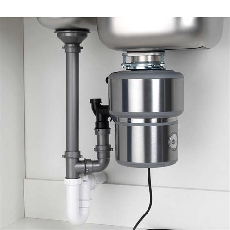 kitchen sink disposer insinkerator evolution 200 waste disposal unit kitchen