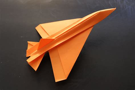 cool origami how to make a cool paper plane origami jet